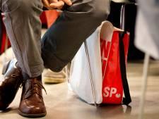 Geld klotst bij SP maar deels tegen de plinten, aldus penningmeester