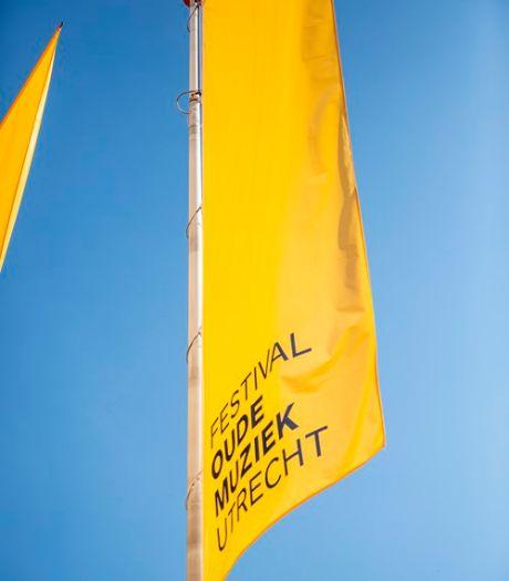 Festival Oude Muziek ook één dag in Middelburg