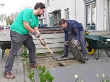 Wie in Breda zijn tuin heeft dichtgetegeld, kan straks de gemeente op zijn stoep verwachten