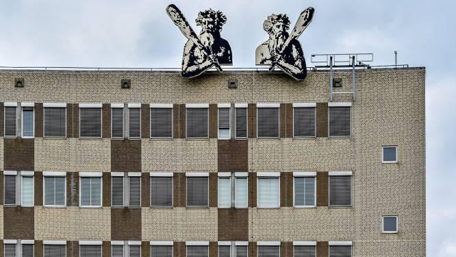 Weinig vertrouwen in Bergen op Zoom: ambtenaren verlaten massaal het stadhuis