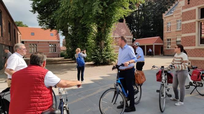 Maak een fietstochtje en denk mee over het nieuwe ruimtelijk beleidsplan voor Hoogstraten