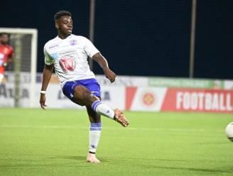 """Karel Bituemi (ex- Lierse en Deinze) speelt bij Maltese tweedeklasser St. Andrews FC: """"Mijn carrière begint nu pas echt"""""""