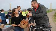 Provincie polst naar tevredenheid gebruikers F3-fietssnelweg