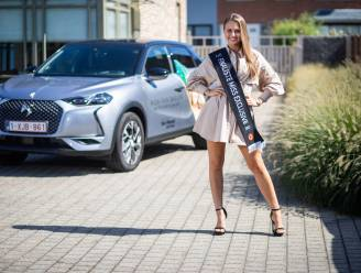 """Miss Limburg wil dit jaar Miss Exclusive worden: """"Ik bekommer me vooral om het milieu"""""""