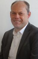 Johan Feenstra, directeur van Zorgbelang Overijssel.