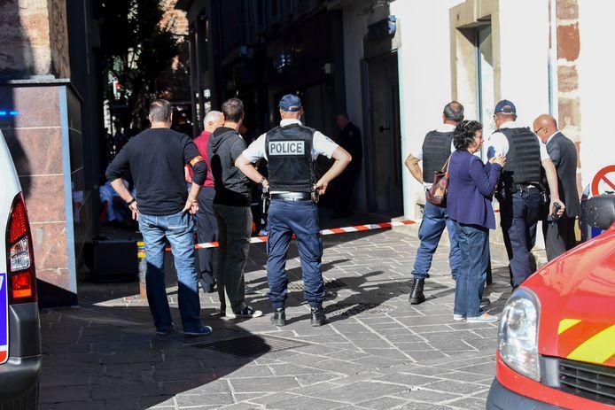 Le 27 septembre 2018 en fin de matinée, Alexandre Dainotti avait poignardé à mort Pascal Filoé, directeur général adjoint des services de la ville.