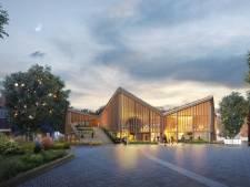 CDA Tubbergen en overige partijen uit raad lijnrecht tegenover elkaar over plan nieuw gemeentehuis