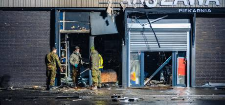 Aanslag op Poolse supermarkt in Tilburg, getuige hoorde meerdere daders praten