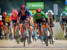 Thomas verrast sprinters in vijfde rit Dauphiné
