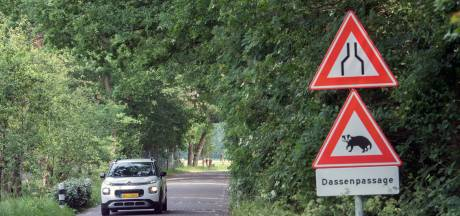 Nieuw hoofdstuk in soap rond dassenoversteek Harderwijk/Ermelo