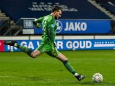 Drommel vindt vraagprijs FC Twente voor zijn overstap naar PSV 'een beetje aan de forse kant'