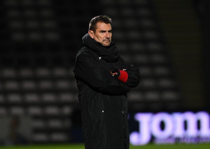 Jordi Condom sera le nouveau coach du RFC Seraing.