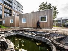 Dit is de nieuwe plek voor vier tiny houses uit Meinerswijk, maar waar blijven de andere twaalf?