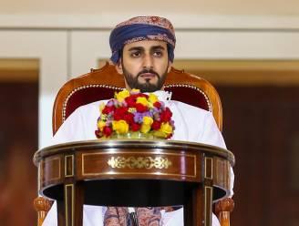 Sultan van Oman benoemt oudste zoon tot kroonprins