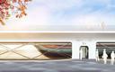 De 3km lange testbaan die Hardt Hyperloop wil gaan bouwen