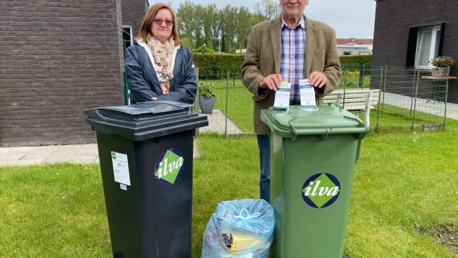 """ILvA stopt afvalophaling meteen na verhuis of overlijden, ook indien u nog steeds eigenaar/huurder bent: """"Pas wanneer u officieel terug verhuist kunnen we uw vuilnisbak leegmaken"""""""