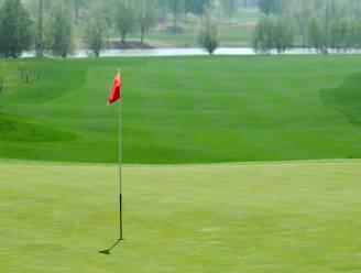 Zoektocht naar verloren bal in vijver wordt golfspeler fataal