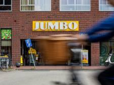 Jumbo-supermarkt aan Fenikshof in Nijmegen overvallen, twee verdachten nog spoorloos