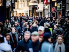 Nederlandse bevolking opnieuw gegroeid: 17,4 miljoen
