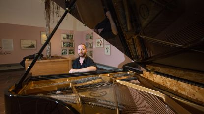 """Limburger scoort op Spotify met pianomuziek: """"13 miljoen streams, je wordt er niet rijk van"""""""