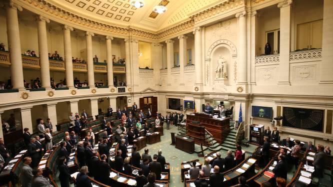 Kamer keurt eerste pakket maatregelen tegen terrorisme goed