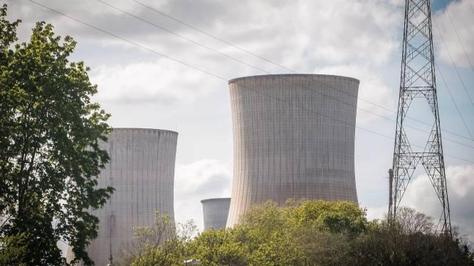 Kernreactor Tihange 3 draait bijna weer op volle kracht