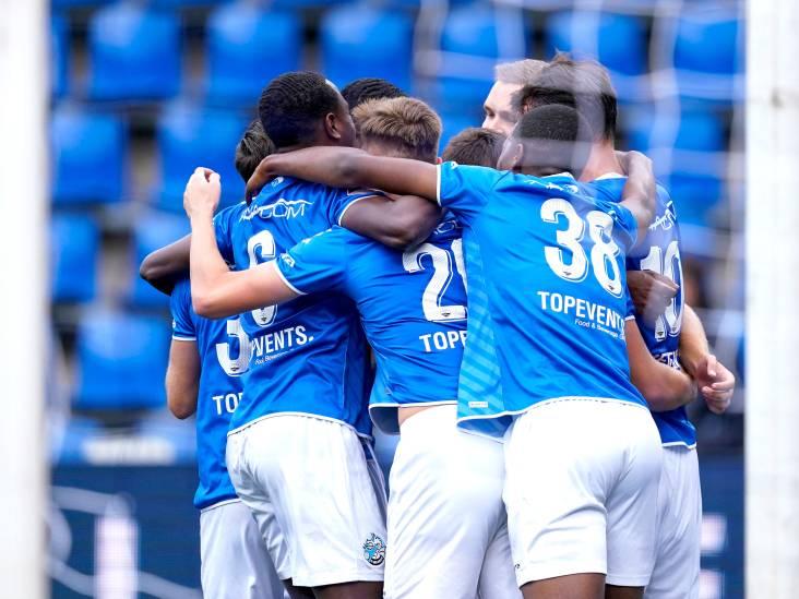 LIVE | FC Den Bosch ontvangt MVV en gaat voor tweede thuiszege op rij