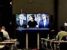 Favoriete kanselierskandidaat Duitsland wint ook derde tv-debat