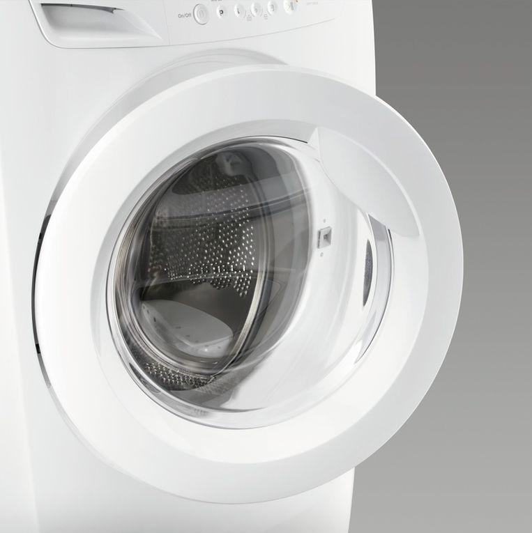 Deze Zanussi-wasmachine werd het vaakst bekeken op Tweakers.