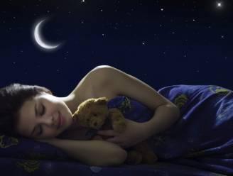 Ontmaskerd: wie 20 procent van je dromen inpalmt