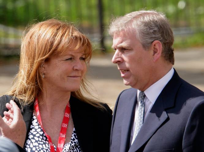Grote liefde of bliksemafleider? Prins Andrew zoekt weer toenadering tot Sarah Ferguson