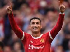 Ronaldo-mania: 'Als ik had geweten dat voetbal zó mooi kon zijn, was ik eerder met mijn man meegegaan'