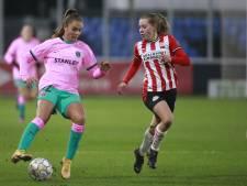 Van AC Milan tot Okzhetpes, deze ploegen kan PSV in augustus treffen in de Champions League voor vrouwen