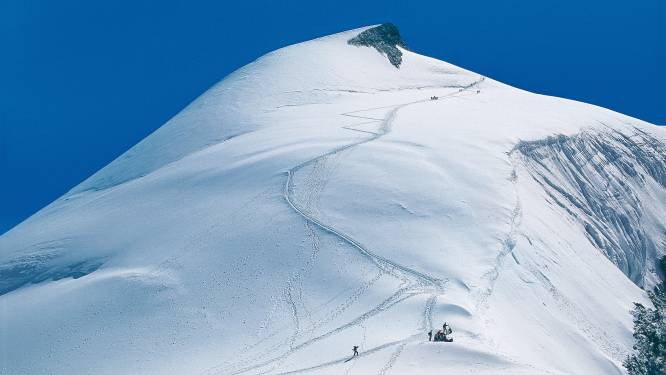 Kind (8) overleden na val tijdens off-piste skiën