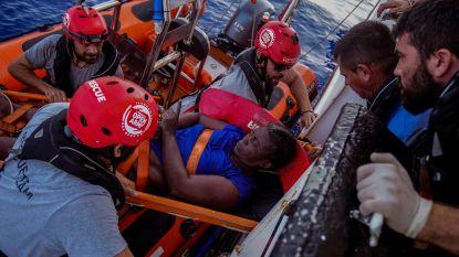 Oversteek Middellandse Zee steeds dodelijker