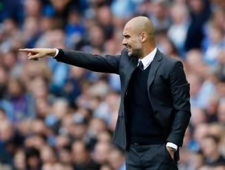 Herbeleef de krappe zege van City met debuterende Guardiola