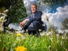Brummen springt in de bres voor bijen: 10.000 vierkante meter gras ontsnapt aan knipbeurt dankzij actie 'Maai Mei Niet'