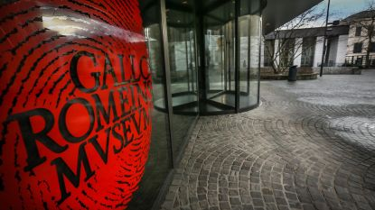 """Gallo-Romeins Museum opent volgende week opnieuw de deuren: """"Roemeense topexpo 'Dacia Felix' verlengd tot 2 augustus"""""""