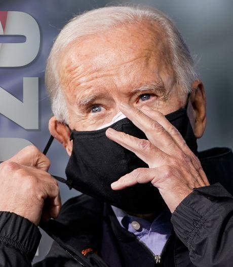 Vertrouwd en comfortabel: is Joe Biden precies wat Amerika nodig heeft?