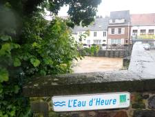 Le point sur les cours d'eau dans le Hainaut
