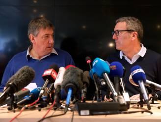 """Yvan Mayeur: """"Vlaanderen heeft Brussel bevuild met extremisten"""""""