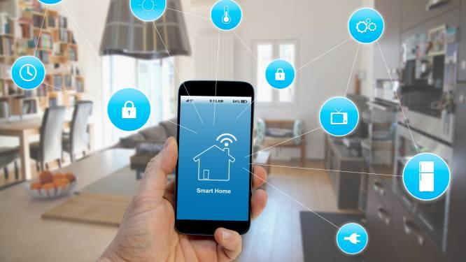 Van slimme verwarming tot je voordeur automatisch vergrendelen: dit betaal je voor smart home-snufjes