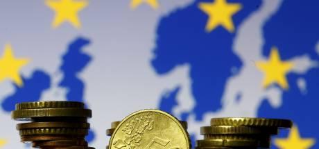 Chute du PIB de 8,7% dans la zone euro en 2020, de plus de 10% en France, Italie et Espagne