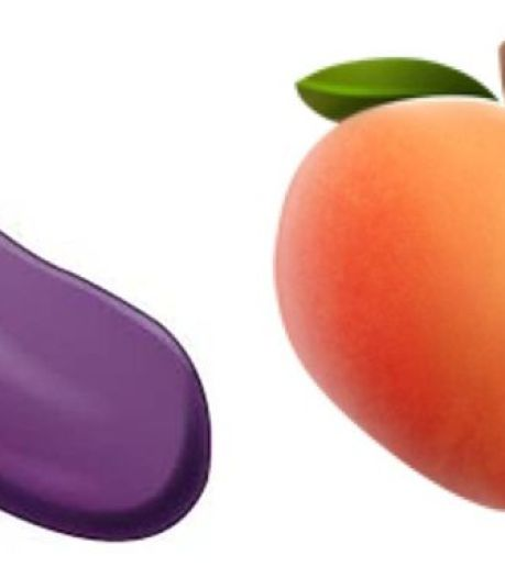 Facebook en Instagram censureren seksuele emoji's: nooit meer ondeugende aubergine?