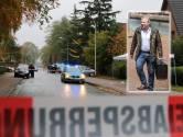 Enschedese advocaat Philippe Schol (43) neergeschoten vanuit rijdende auto