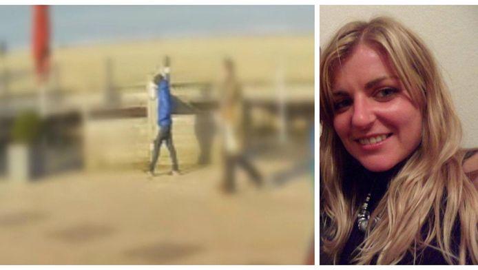 De speurders hopen snel de man met de blauwe jas te vinden. Hij zou volgens het gerecht meer weten over de moord op de 27-jarige Sofie Muylle.