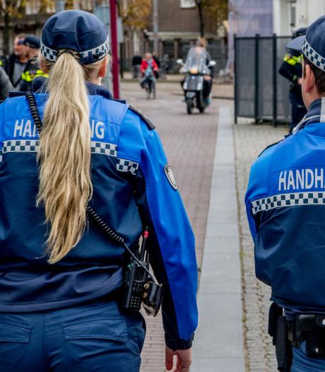 Proef met camera voor opsporingsambtenaar in Apeldoorn in voorbereiding