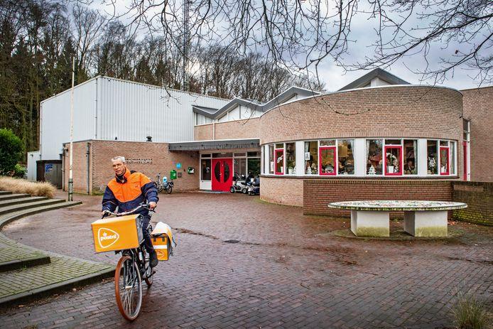 Alle dorpshuizen in de gemeente Berg en Dal, zoals hier Kerstendal in het dorp Berg en Dal, krijgen 5000 euro van de gemeente.