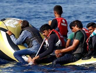 Duitsland verwacht dit jaar 1,5 miljoen vluchtelingen