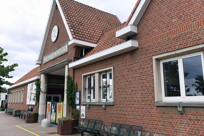 GBS De Klimop in Erps-Kwerps.